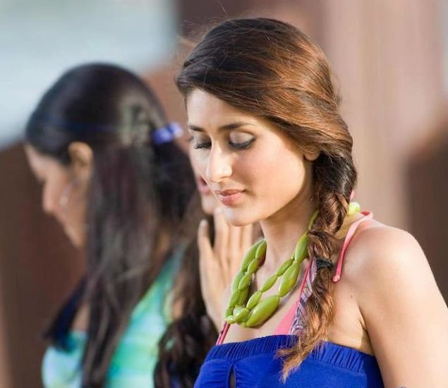 The Best Kareena Kapoor's Best Hairstyles Pictures