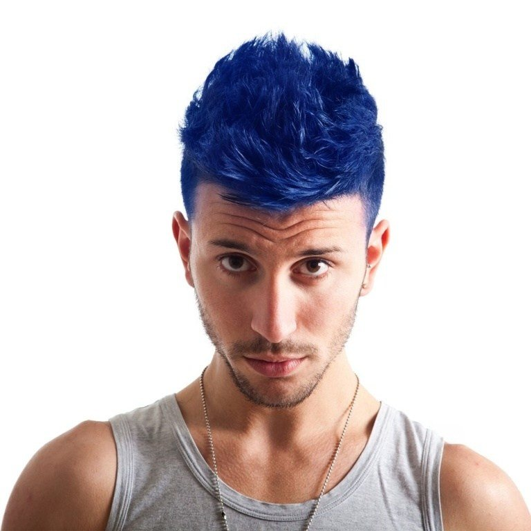 The Best Hair Color Trends And Ideas For Men Mens Craze Pictures
