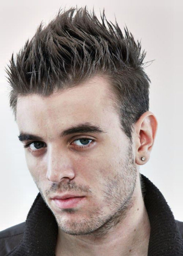 The Best 30 Of The Latest Hairstyles For Men 2016 Mens Craze Pictures