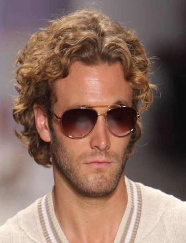 The Best Curly Hairstyles For Men 2016 Mens Craze Pictures