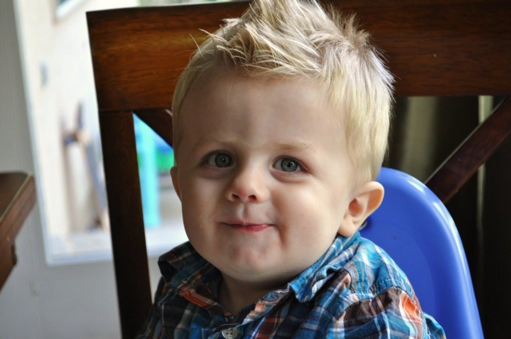 The Best Toddler Boy Haircuts For Fine Hairs 3 Pictures