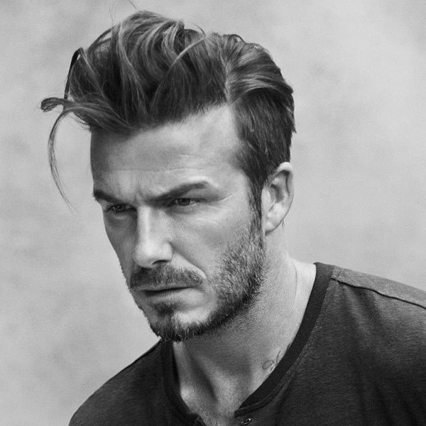 The Best Cool David Beckham Haircut Hairstyles 2016 Pictures