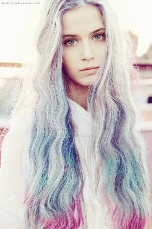 The Best B A N G S Pastel Hair Colours Pastel Hair Colours Pictures