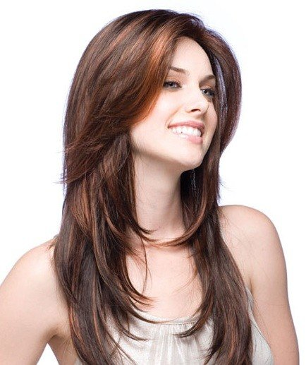 The Best 20 Latest And Beautiful Hairstyles For Long Hair Yve Pictures