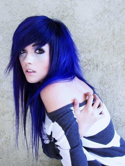 The Best Where Can I Get Electric Blue Hair Dye Yahoo Answers Pictures