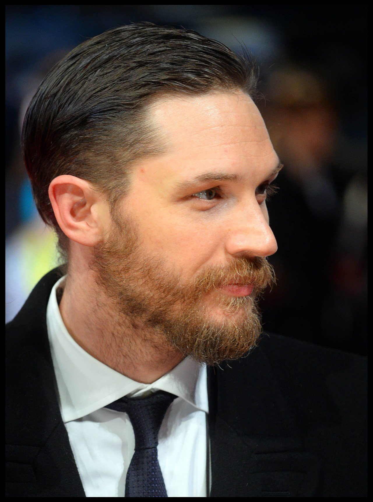 The Best Tom Hardy Variations — Charlidos The Daily Mail Reporter Pictures