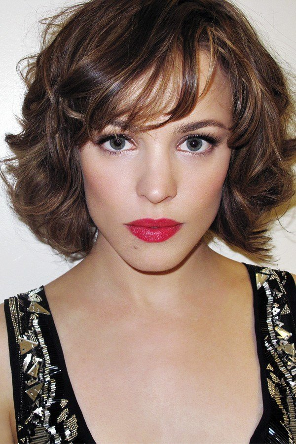 The Best Style Icon Rachel Mcadams Furnished Souls Pictures