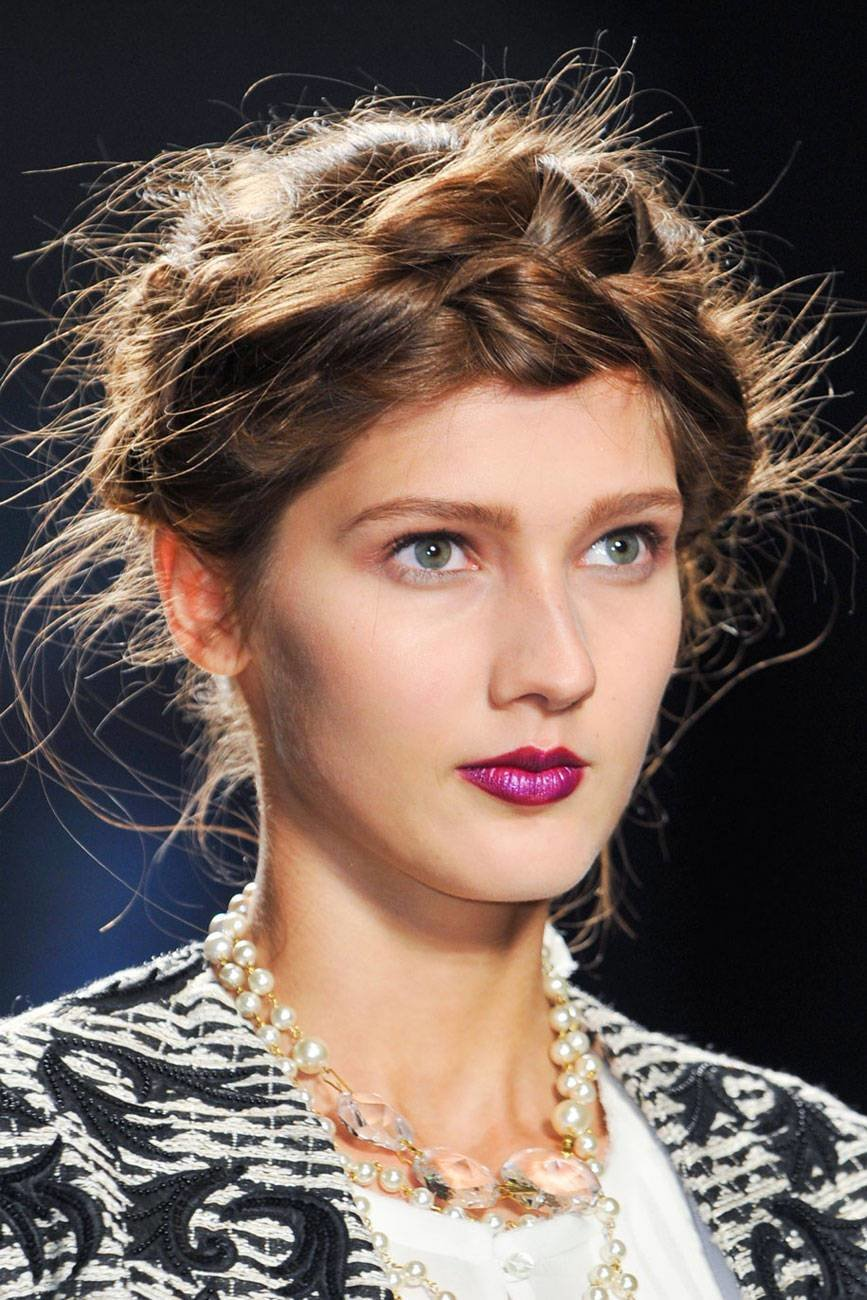 The Best 2014 Spring Hairstyles Pictures