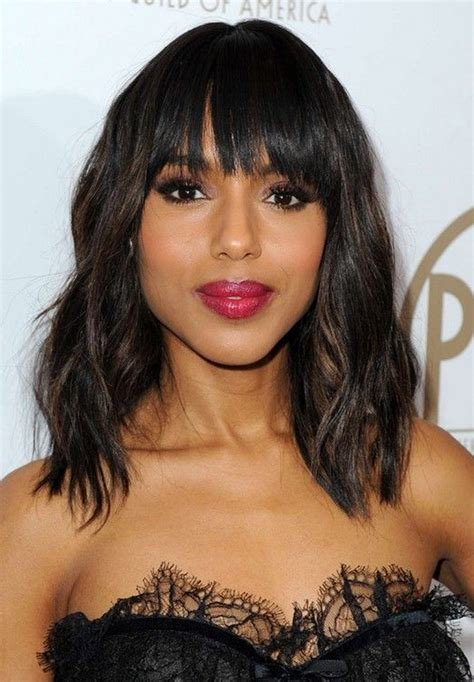 The Best 25 Mid Length Hairstyles For Thick Hair Feed Inspiration Pictures