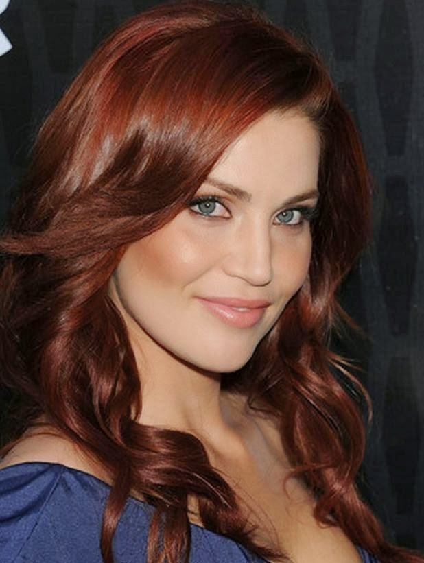 The Best 21 Amazing Red Hairstyles To Try This Year Feed Inspiration Pictures
