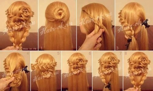 The Best Simple Hairstyle Tutorials To Make Your Hair Look Pictures