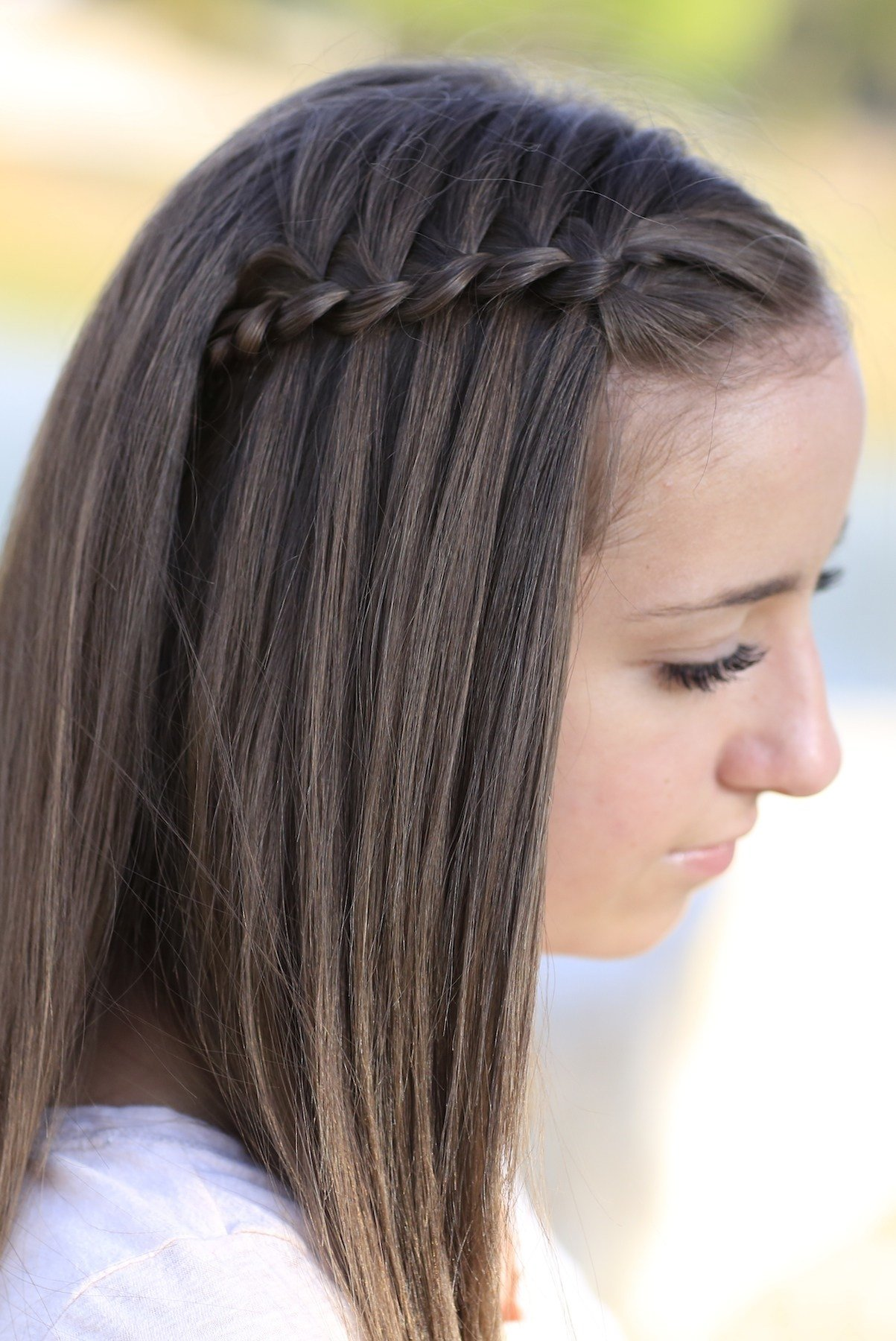 The Best Top 10 Hairstyles For 12 Year Old Girls Hair Style And Pictures