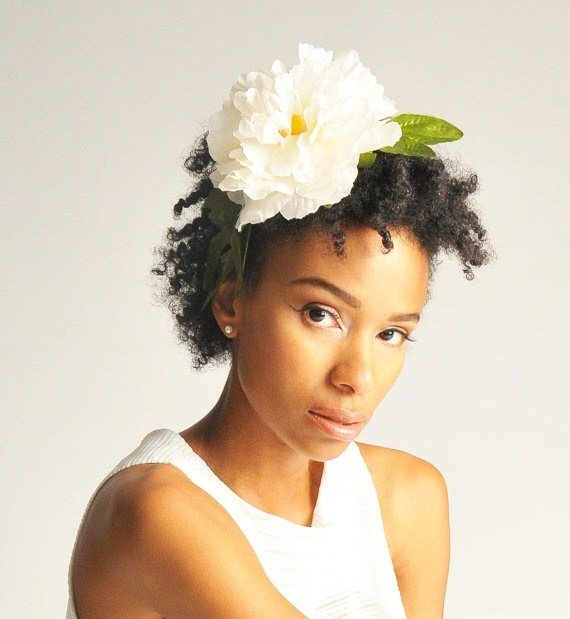 The Best Fall Wedding Hairstyles For Short Natural Hair Curls Pictures