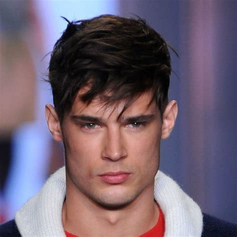 The Best Mens Haircuts Short Sides Long Top Pictures