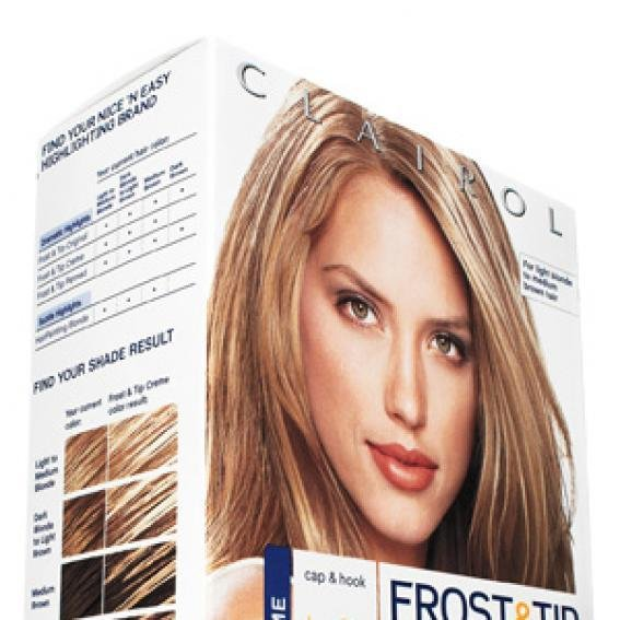 The Best Best Hair Color Products Highlight Kits Instyle Com Pictures