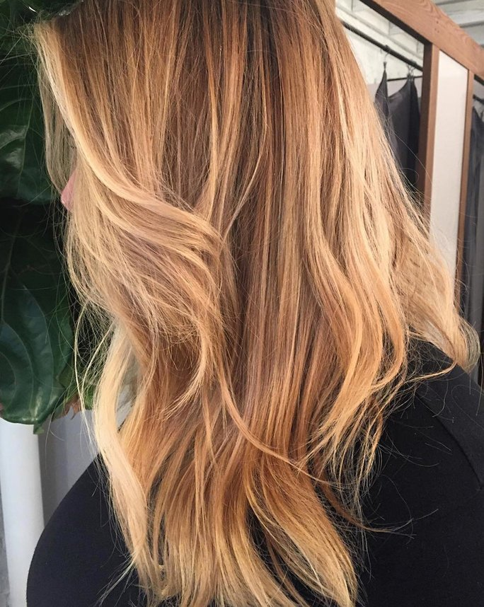 The Best How To Color Your Hair At Home Instyle Com Pictures