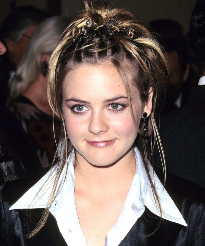 The Best '90S Hairstyles That We'd Love To See Make A Comeback Pictures