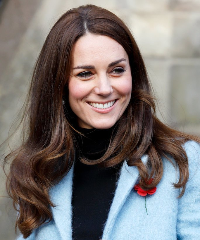 The Best 4 Things We Learned From Kate Middleton S Hairstylist Pictures