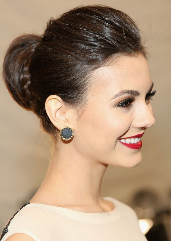 The Best Top 50 Hairstyles For Professional Women Pictures
