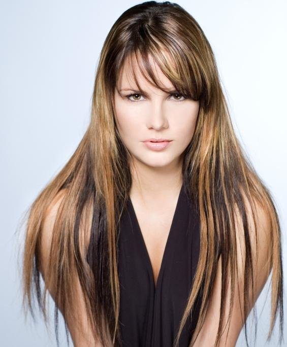 The Best Chunky Highlights Hairstyles Pictures
