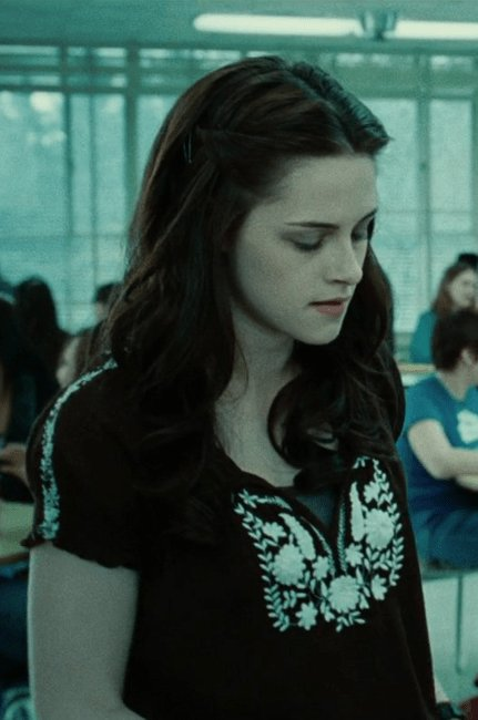 The Best Bella Swan And Joie Harmony B Embroidered Top 969115 Pictures