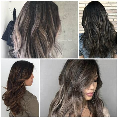 The Best Best Hair Color Ideas Trends In 2017 2018 Pictures