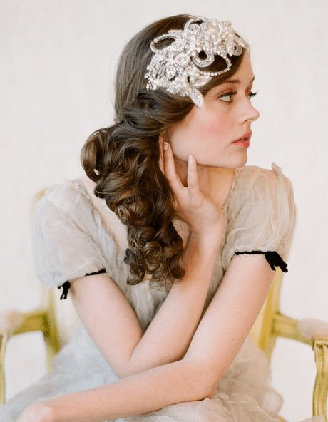 The Best 1920S Hairstyles For Long Hair Pictures Original 1024 x 768