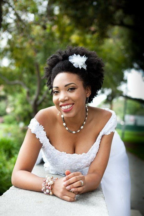 The Best African Bridal Hairstyles Pictures