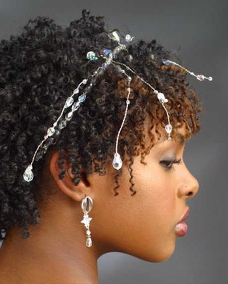 The Best Afro Caribbean Bridal Hairstyles Pictures