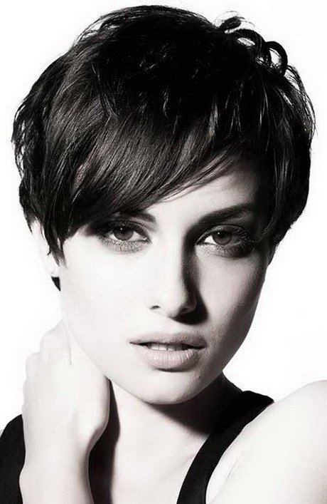 The Best Amazing Short Haircuts For Women Pictures
