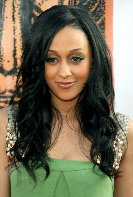 The Best Black Hairstyles For Long Hair 2015 Pictures