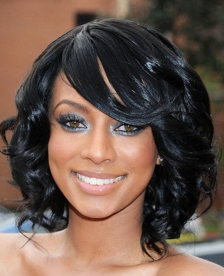 The Best Black Prom Hairstyles For Long Hair Pictures