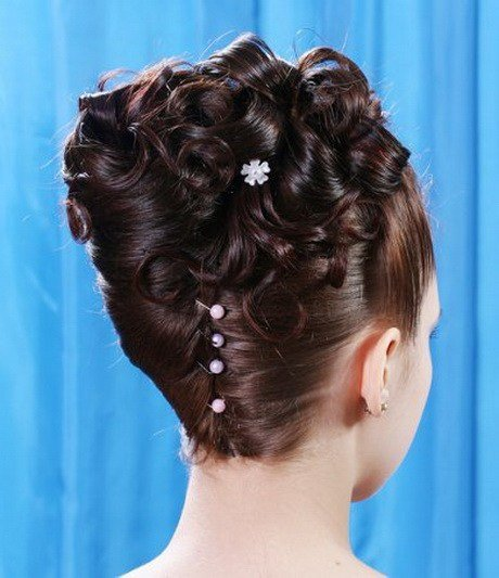 The Best Black Prom Updo Hairstyles Pictures