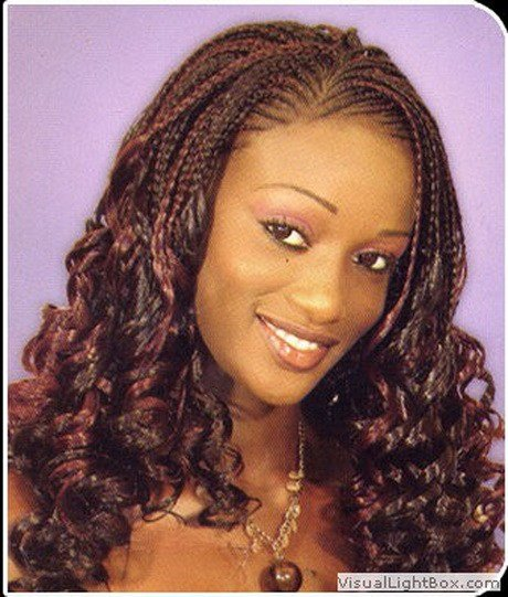 The Best Braids And Cornrows Hairstyles Pictures