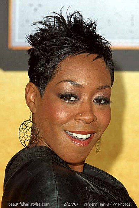The Best Cute Short Haircuts For Black Women Pictures