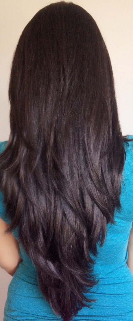 The Best Different Types Of Layered Haircuts Pictures