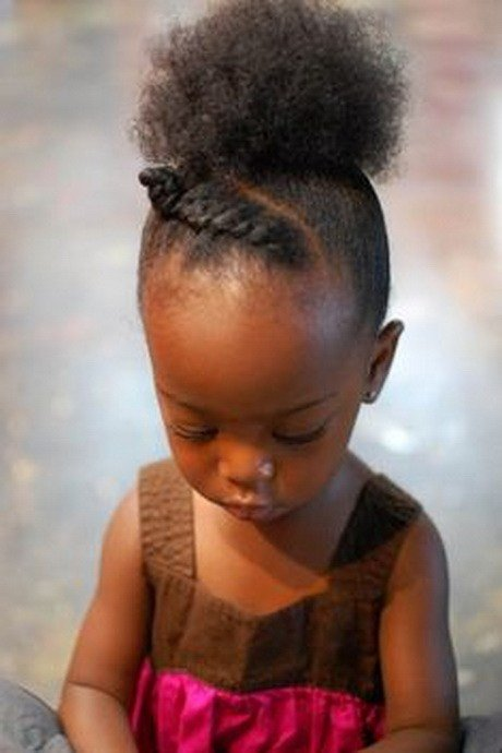 The Best Easy Black Girl Hairstyles Pictures