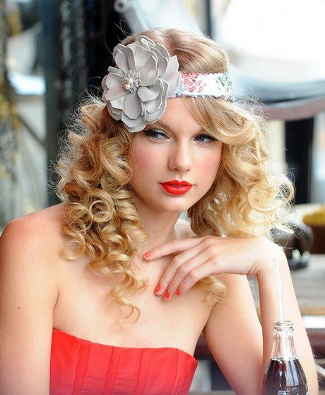 The Best Flapper Hairstyles For Long Hair Pictures