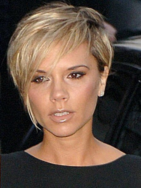 The Best Fun Short Hairstyles For Women Pictures