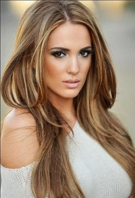 The Best Hair Color Styles 2014 Pictures