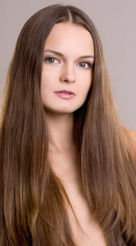 The Best Hairstyles For Super Long Hair Pictures