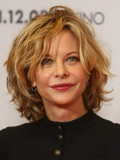 The Best Hairstyles For Women In Their Fifties Pictures