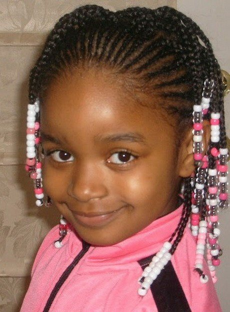 The Best Kids Hairstyles For Black Girls Pictures