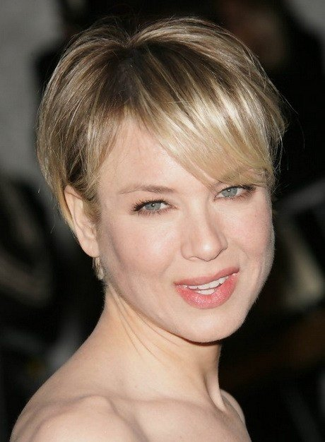 The Best Latest Short Haircuts For Women Pictures