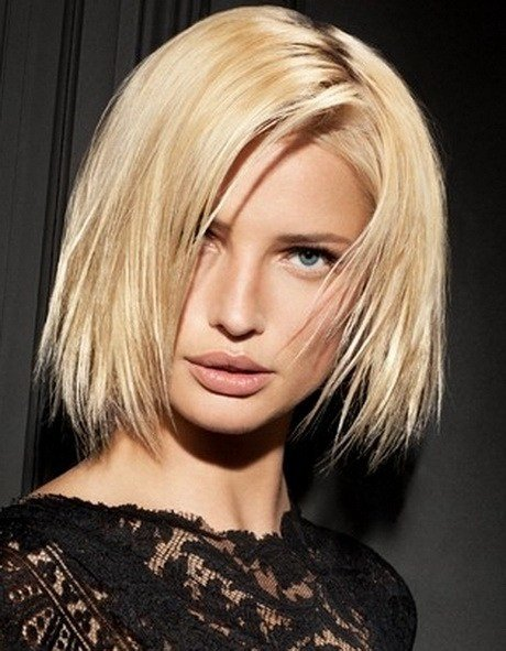 The Best Medium Hairstyles Choppy Layers Pictures