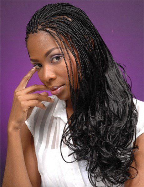The Best Micro Braids Hair Pictures