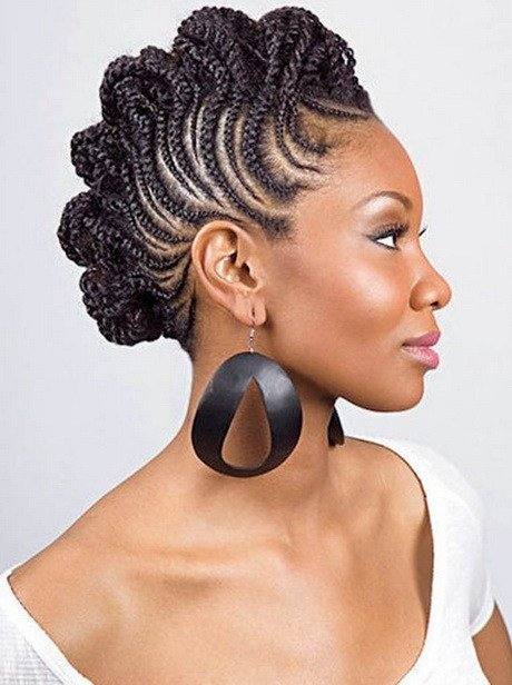 The Best New Hairstyles For Black Women Pictures