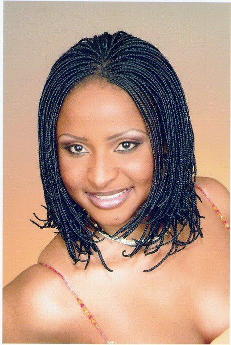 The Best Pixies Braids Hairstyles Pictures