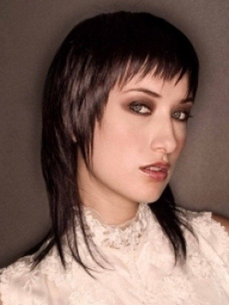 The Best Razored Layered Haircuts Pictures