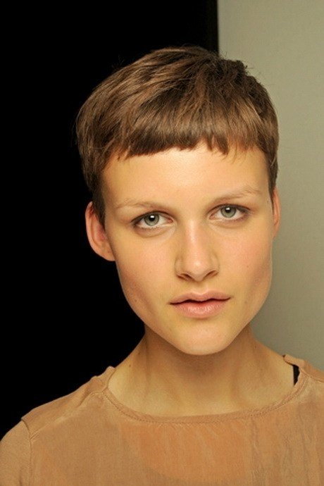 The Best Real Short Hairstyles Pictures